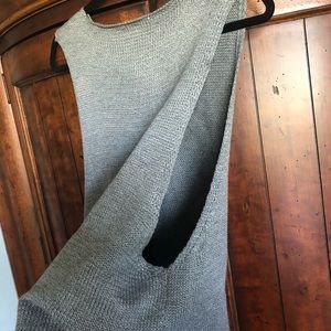 Guess Tops - EUC Guess Cutout Sweater Vest Tank Top